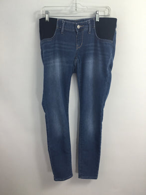 Old Navy Child Size 8 Blue Jeans