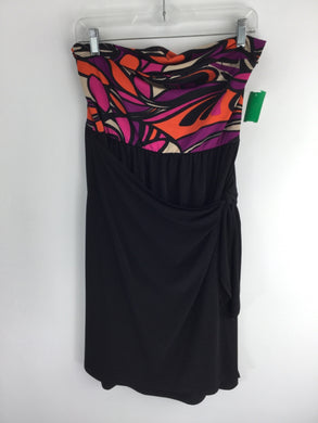 Maternal America Size M Poly Blend Dress - Maternity