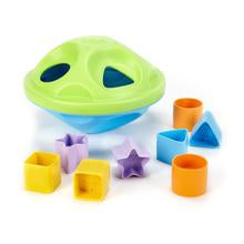 Green Toys Shape Sorter8