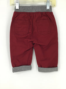 Hanna Andersson Child Size 3-6 Months Solid Pants - boys