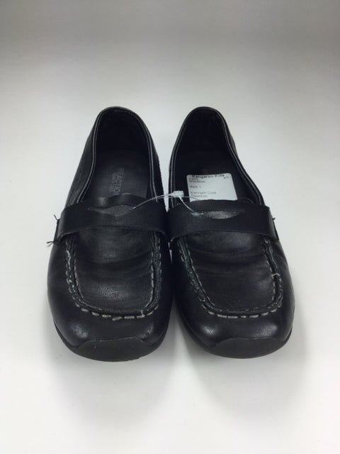 Kenneth Cole Black 1Youth Dress Shoes