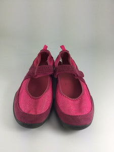 Lands' End Pink 4 Shoes/Boots - girls