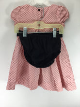 Load image into Gallery viewer, jacadi Child Size 6-12 Months Pink Dress - girls