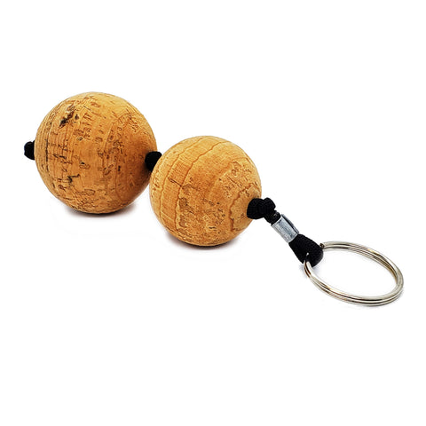 Multi-ball Key Float