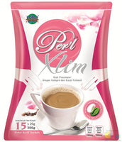 Power Root Per'L Xlim Coffee Drink 15's X 20g