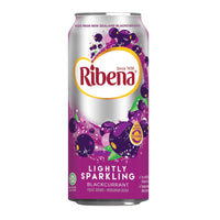 Ribena Blackcurrant Sparking 24 Can x 325ml