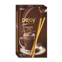 Glico Pejoy Biscuit Stick 39g