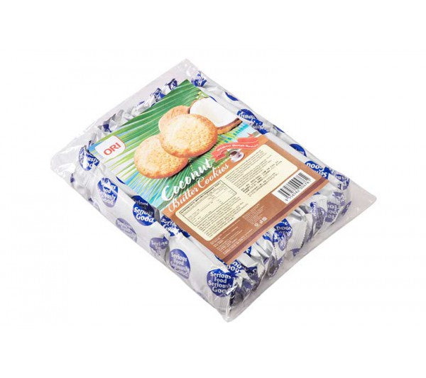 ORI Coconut Butter Cookies 560g