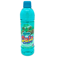 Daia Aromatherapy Uplifting Pine Floor Cleaner 900ml