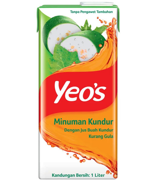 Yeo's Winter Melon Drink 1L