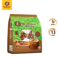 OldTown Milk Tea Teh Tarik 13's X 30g