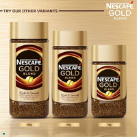 Nescafe Gold Rich & Smooth Coffee