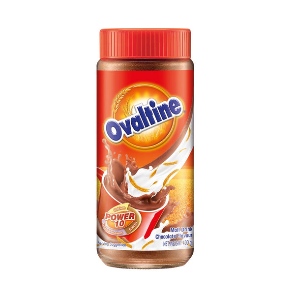 Ovaltine Malt Drink Chocolate Flavour 400g
