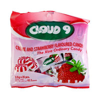 Cloud 9 Candy 25pcs x 2.5g
