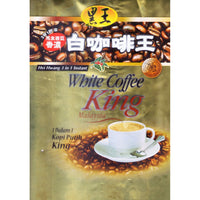 Hei Hwang 3in1 White Coffee King 15's X 39g