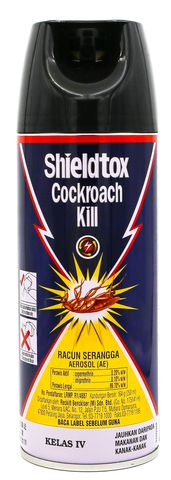 Shieldtox Cockroach Kill 250ml