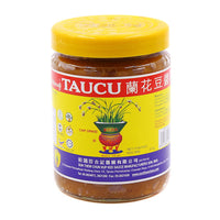 Cap Orkid Taucu Minced Bean Paste 475g