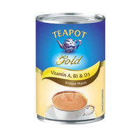 Teapot Gold Sweetened Creamer 500g