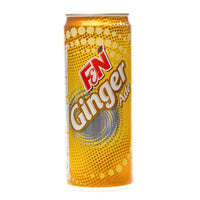 F&N Ginger Ade 12 Can x 325ml