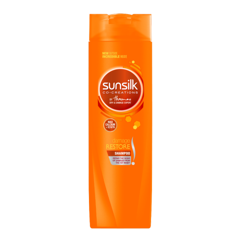 Sunsilk Damage Restore Shampoo 160ml