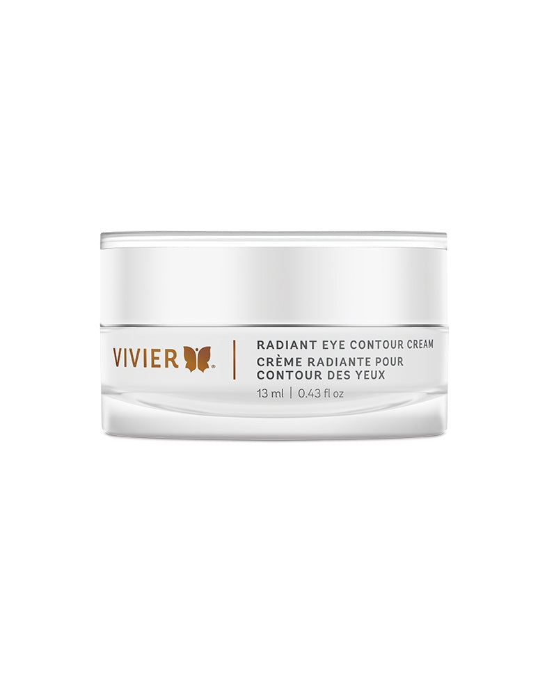 Radiant Eye Contour Cream