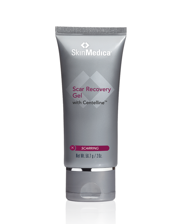 Scar Recovery Gel with  Centelline® 56.7 ml