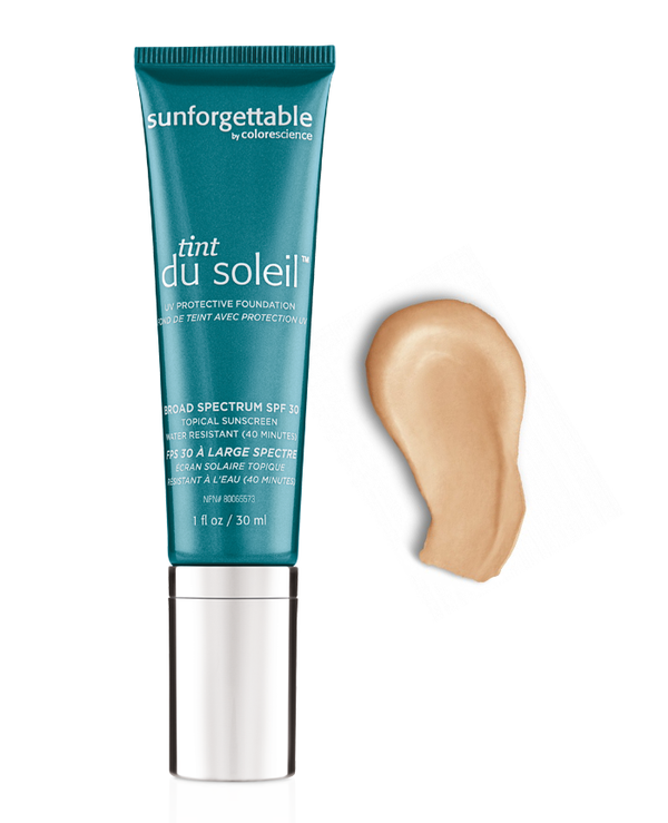 TINT DU SOLEIL® SPF 30 WHIPPED FOUNDATION