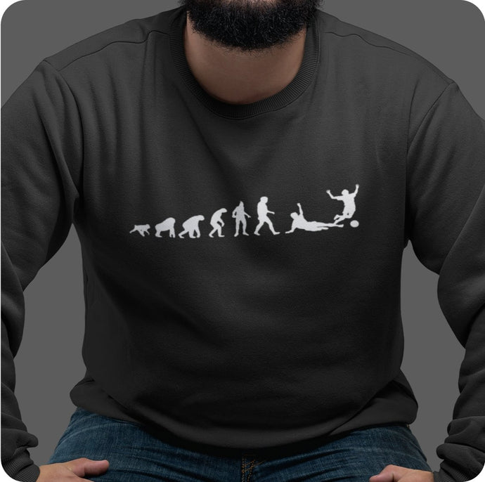KREISLIGA EVOLUTION - Unisex Pullover - 90PLUS4