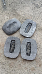 Carbon Fibre Buckles - Stage 3