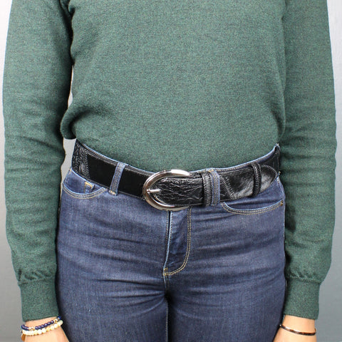 b36d55ccd Womens standard belt - 40mm wide
