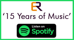 Elliot Rhodes 15 years of music Playlist on Spotify