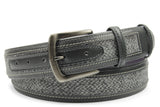 Coltrane Tweed Contemporary Jeans Belt