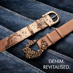 Womens Jeans Belts