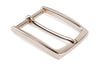 Slim Profile Rose Gold Prong Buckle 35mm