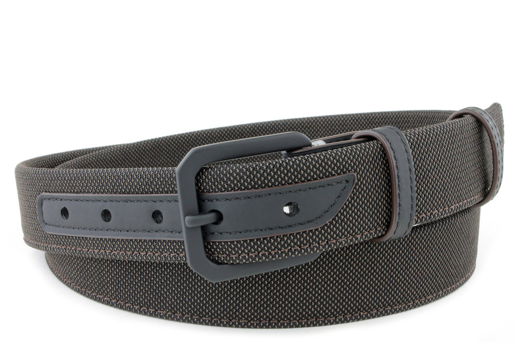 Coppola Choco Brown Performance Belt