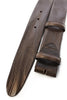 Rich brown vintage feel belt strap