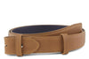 Narrow Cuero Novak Belt Strap
