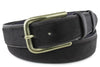 Dark Choc Pony Belt