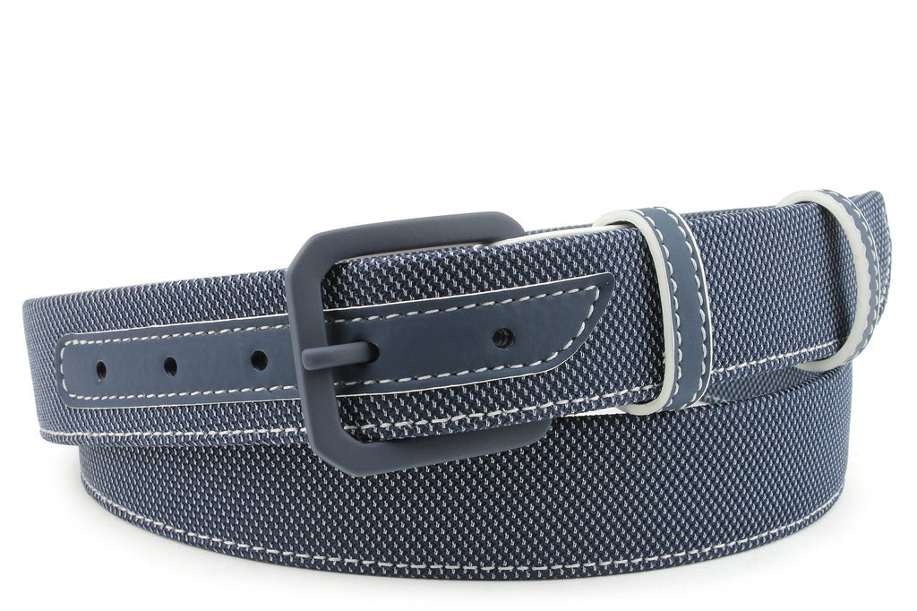Coppola Ocean Blue Performance Belt