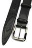 Black Silverado Sr Gunmetal Belt