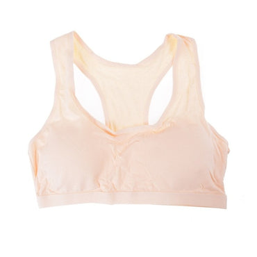 Seamless High Breathable Cotton Sports Bra