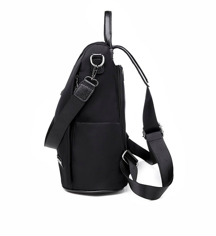Waterproof Large Capacity Anti theft Mochila Backpack