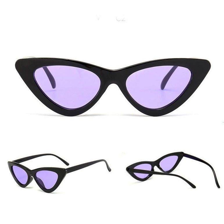 Cat Eye Shades Sunglasses