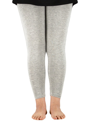 High Stretchy Slim Leggings