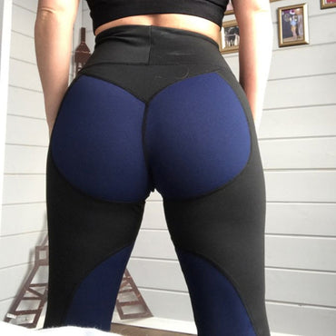 High Waist Women Thick Leggings