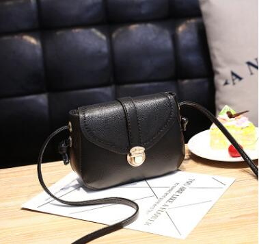 Square Shoulder Handbag