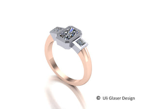 Clarte Diamonds : Buckingham