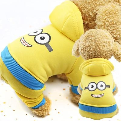 Spring Pet Dog Clothes For Dogs Overalls Pet Jumpsuit Puppy Cat Clothing For Dog Coat Thick Pets Dogs Clothing Chihuahua York