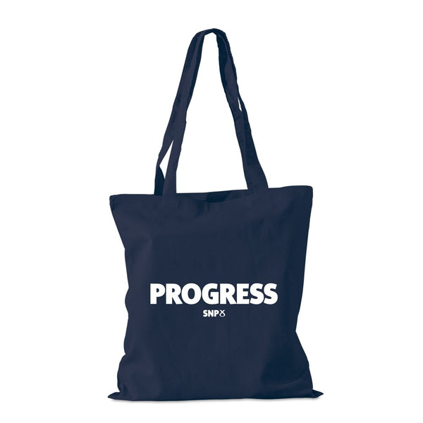SNP Progress Cotton Shopper