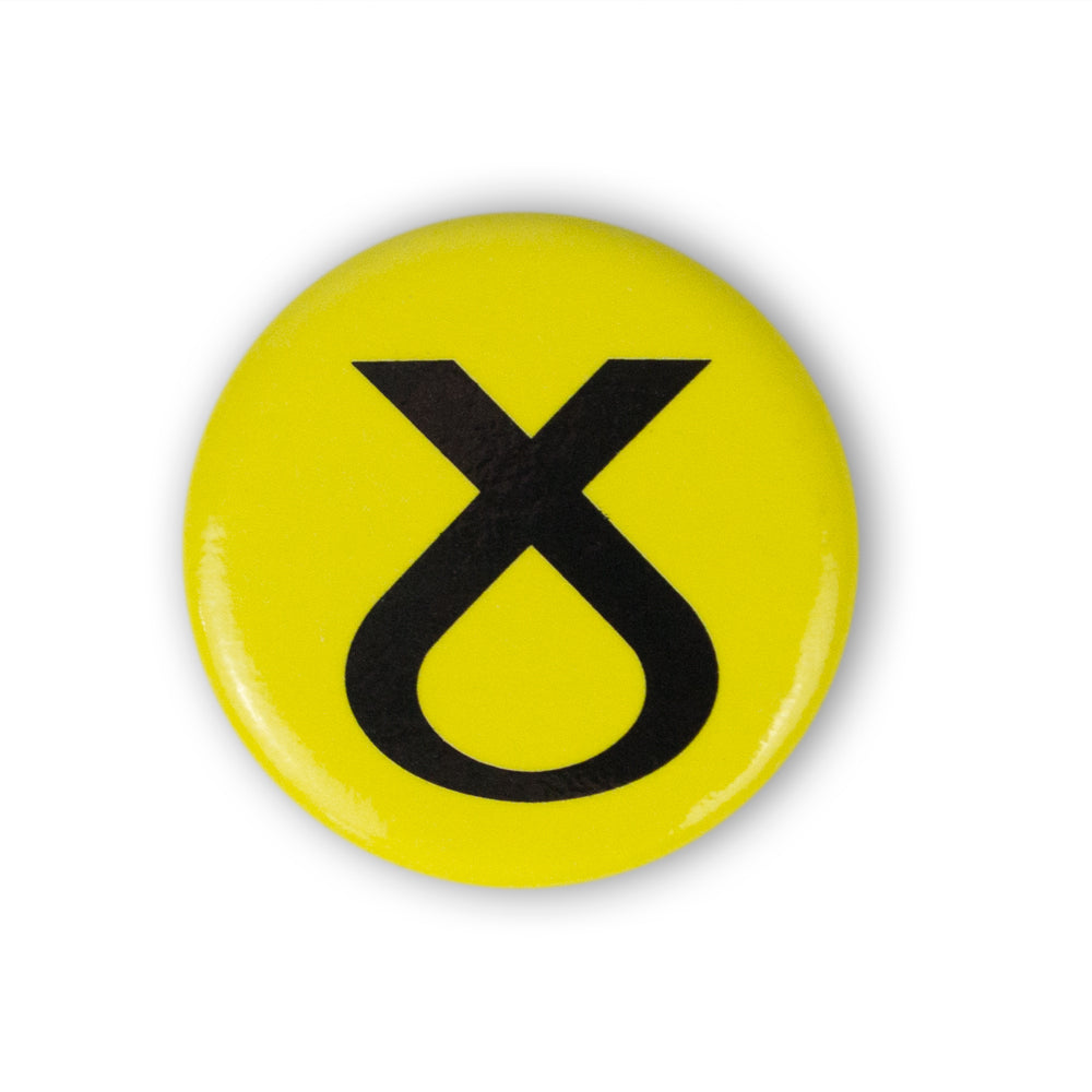 SNP Button Badges - Badge A - Symbol (Pack of 100)